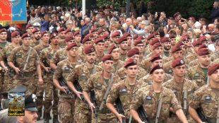 Americana/3. La difesa dell'interesse nazionale nell'Italia che non ha Pil per le forze armate