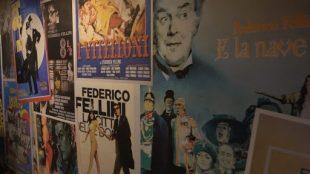 """Cinema. """"Felliniana – Ferretti sogna Fellini"""": da Satyricon a La voce della luna"""