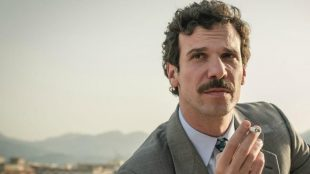 """Televisionando. """"Il Cacciatore"""": Saverio Barone, la caccia ai mafiosi come scelta di vita"""