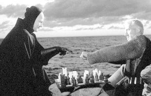 """Ritratti/Cinema. Max Von Sydow indimenticabile cavaliere de """"Il settimo sigillo"""""""