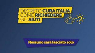 Taccuino-Coronavirus/29. Ammortizzatori Cura Italia: le norme e i nuovi squilibri sociali
